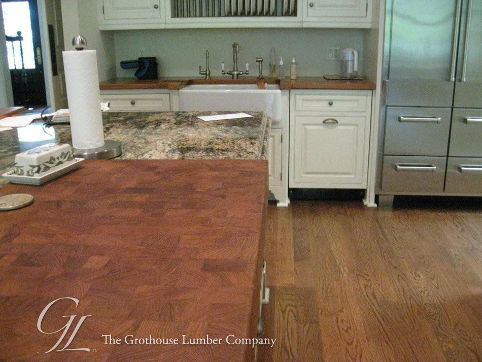 nh image grothouse wood by in burmese hampshire madison countertops teak new library countertop