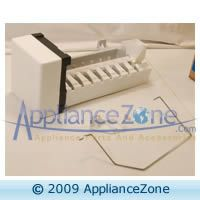 TJ90RIM900 Refrigerator Universal Icemaker Replacement for Whirlpool 4317943 & D7824706Q. $60.46