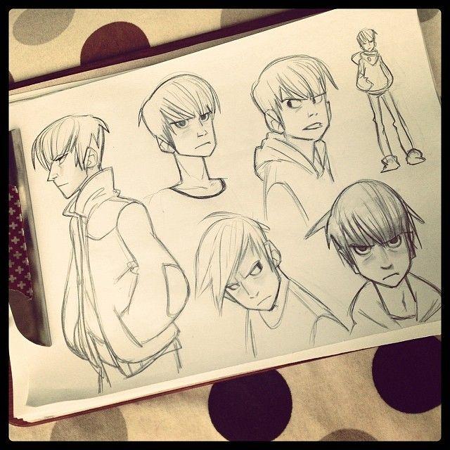 Boys!! #sketching #boys #неможетбыть