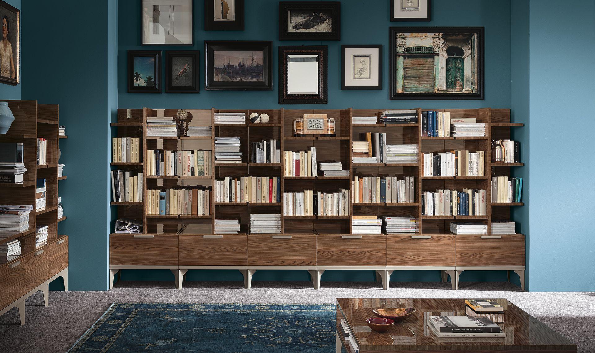Serena Bookcase By Alf