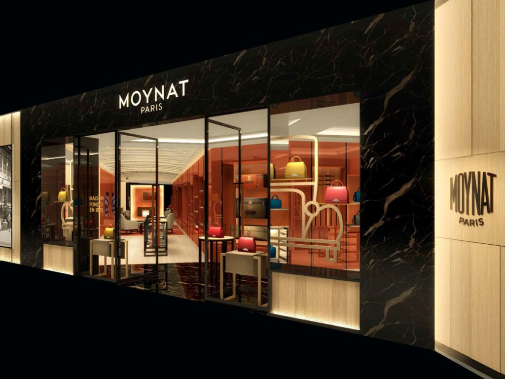 Moynat  Singapore s First Boutique To Open At Ngee Ann City  afcb2ad9a6221