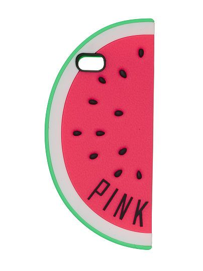 I WANT THIS! ACTUALLY I REALLY NEED IT!  Unique Shape iPhone® Case PINK