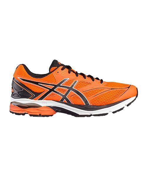 Asics Gel Pulse 8 Naranja T6e1n 3090 Zapatillas Para Correr Zapatilla Para Correr Zapatillas Deportivas