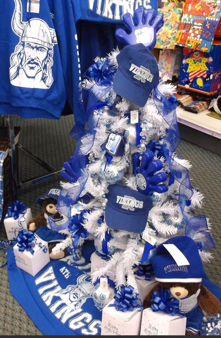School Spirit tree designed by Fruth Pharmacy in Ripley WV Shop
