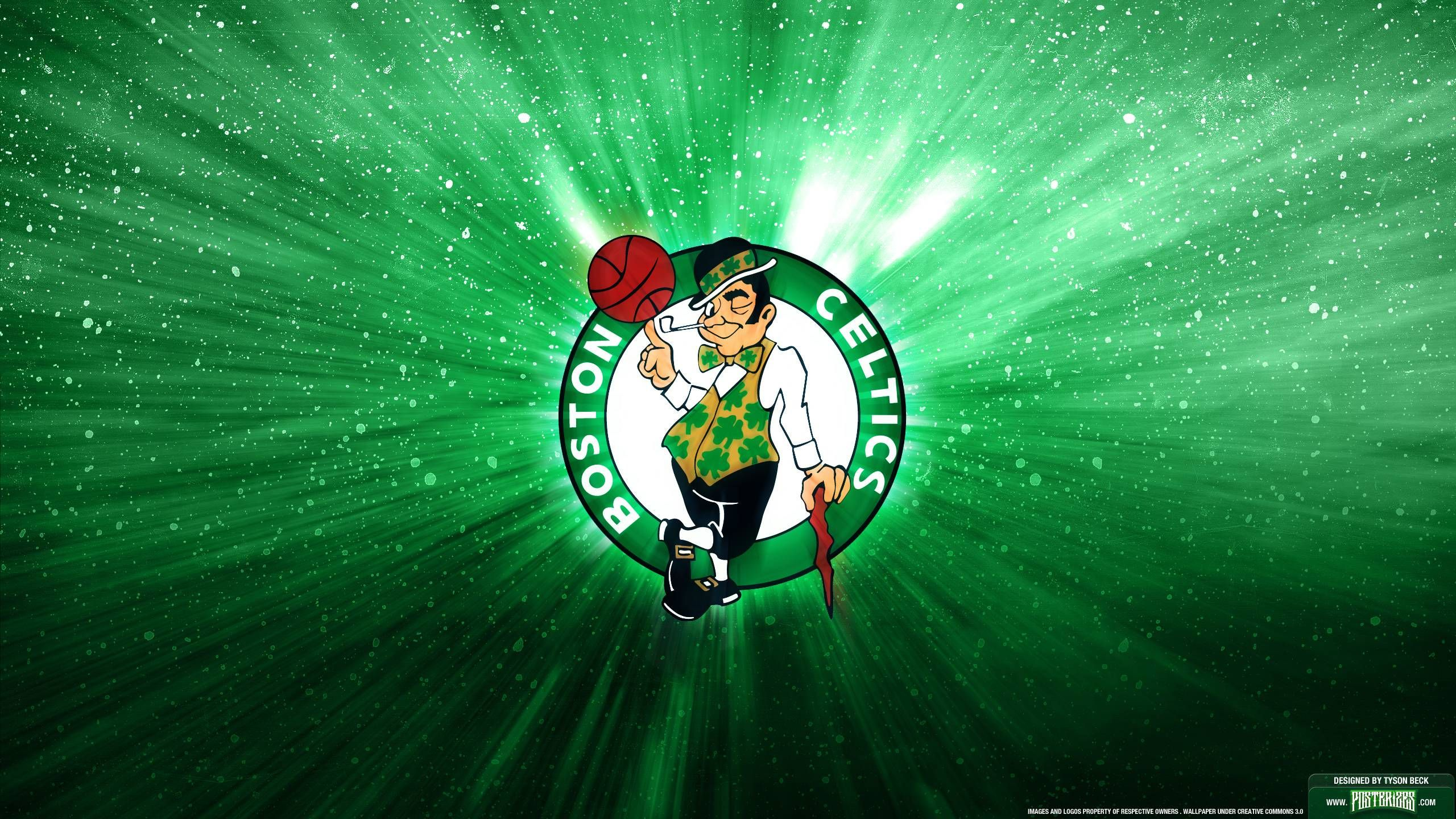 Cool Celtics Wallpaper Boston celtics logo, Boston