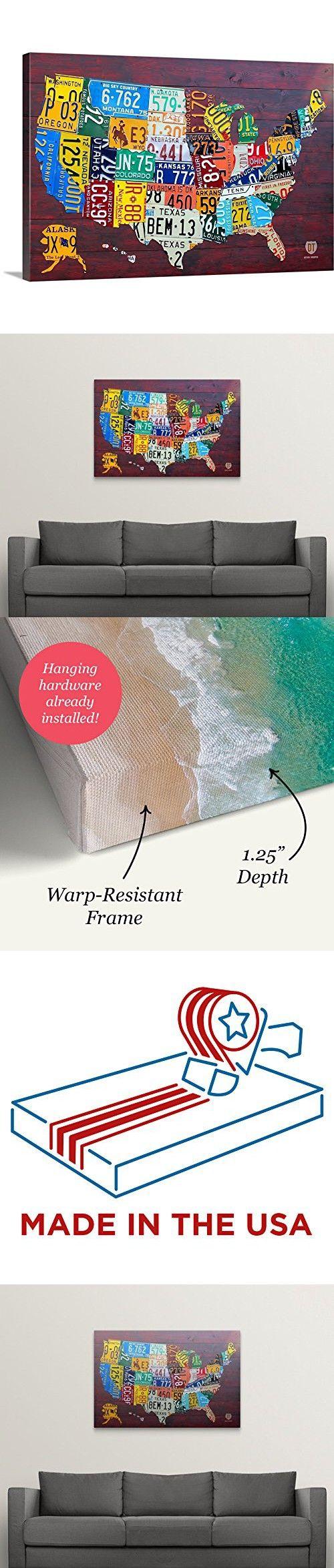 David Bowman Premium Thick-Wrap Canvas Wall Art Print entitled ...