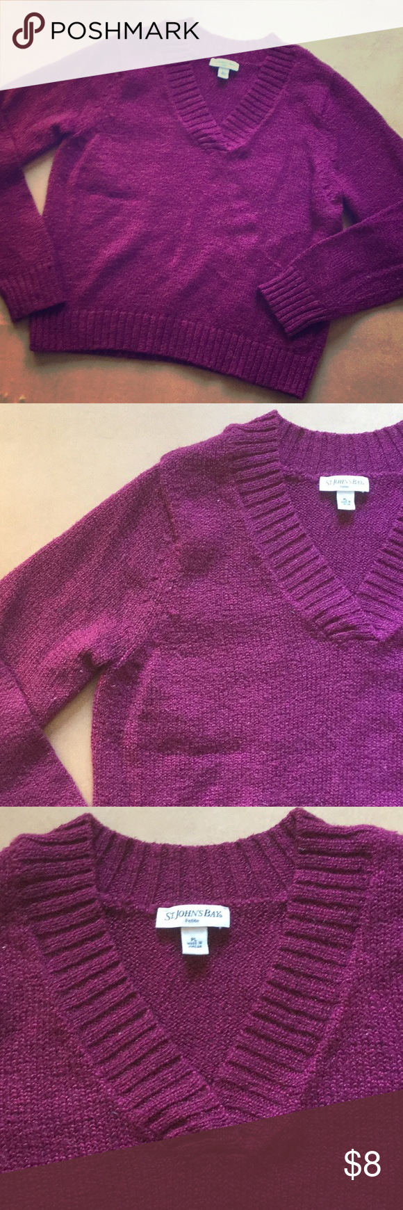 Pink Burgundy Sweater | Burgundy sweater, Burgundy color and ...