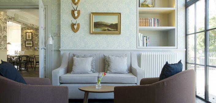 Top 100 Uk Famous Interior Designers David Bentheim