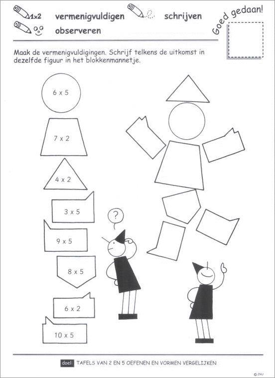 Tafels | Matemáticas: Multiplicación y división | Pinterest ...