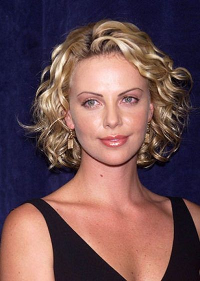 celebrity hairstyle haircut ideas: charlize theron hairstyle ideas ...