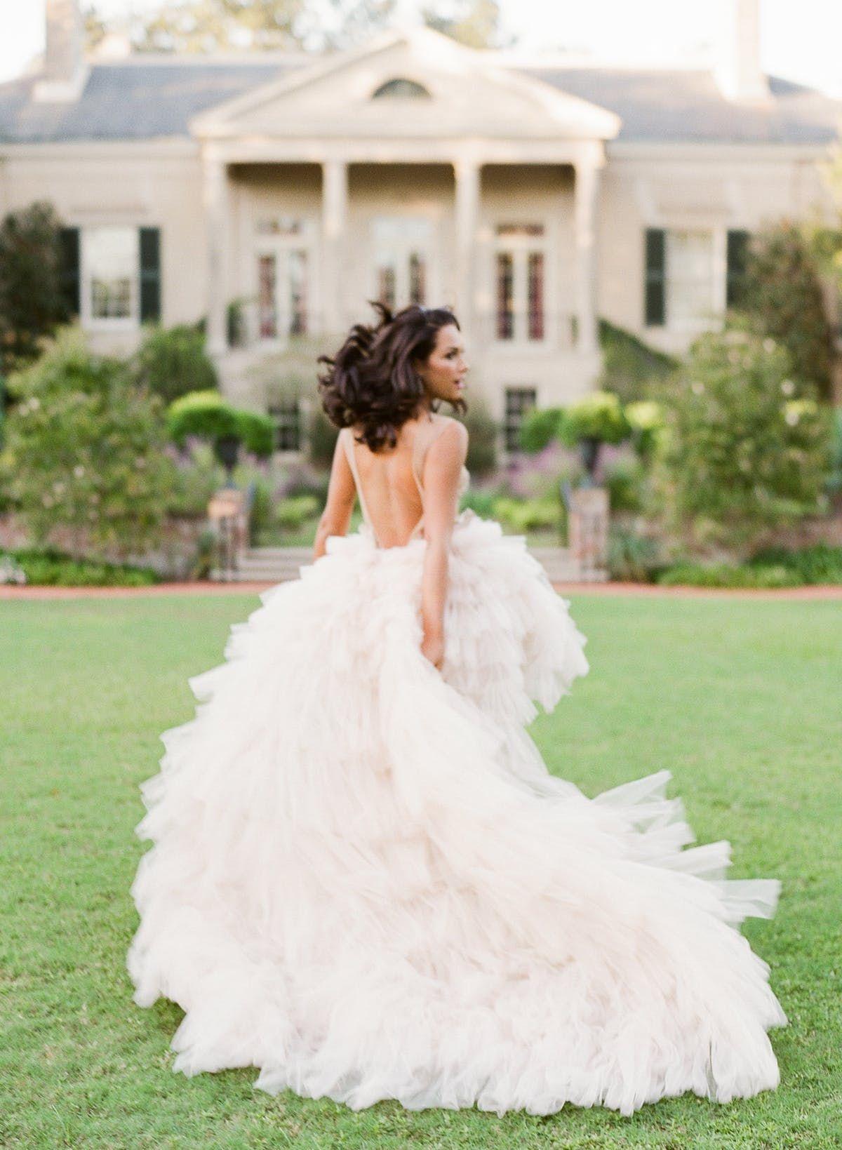Cece wedding dress  Pin by Sara  Burnettus Boards on Gorgeous Dresses  Pinterest