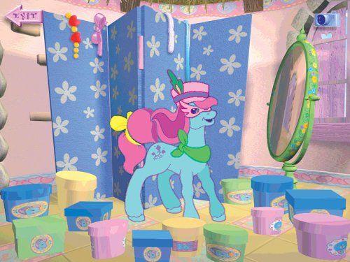My Little Pony Friendship Gardens Game   My little pony ...