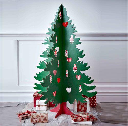 Albero Di Natale Ikea.Albero Di Natale Ikea Serie Julmys Idee Natale Fai Da Te Natale Artigianato Idee Per L Albero Di Natale
