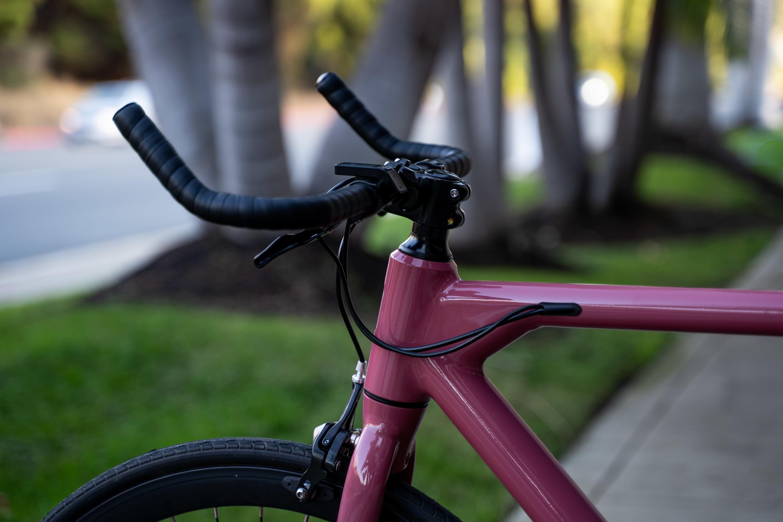 Flx Babymaker In 2020 Classic Road Bike Road Bike Frames