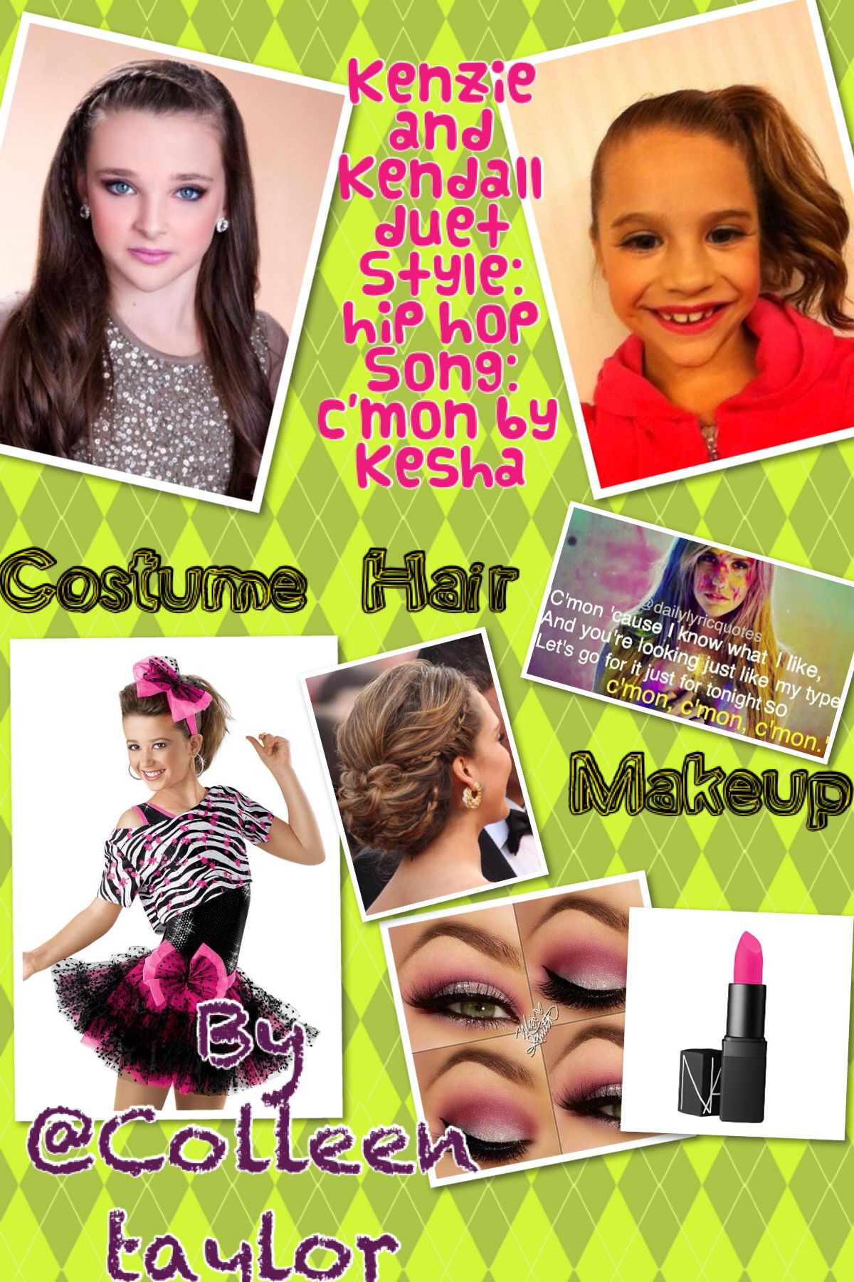acrobaticnymphets.com 7 17 Best images about Dance moms on Pinterest | Mothers, Back to and Chloe