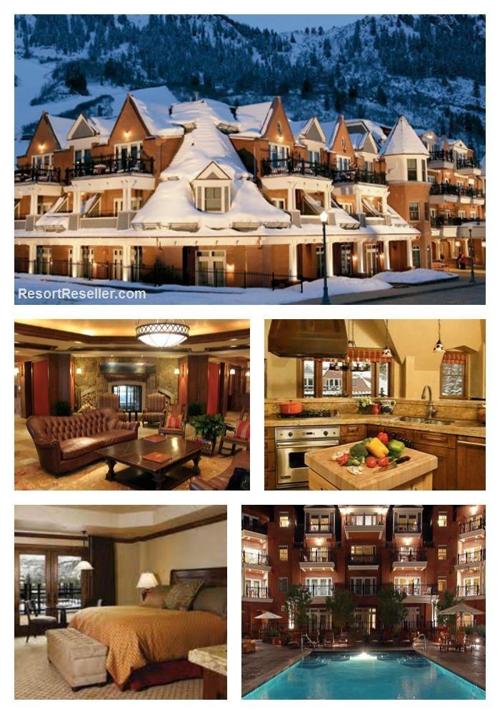 HYATT GRAND ASPEN Aspen Colorado This resort is steps away from – Hyatt Grand Aspen Floor Plans