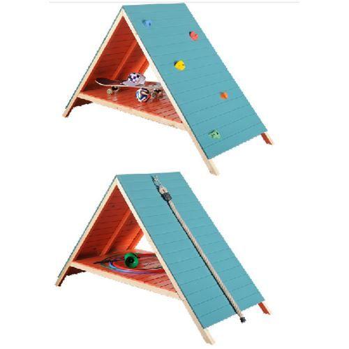 cabane mur du0027escalade DIY u2026 Pinteresu2026