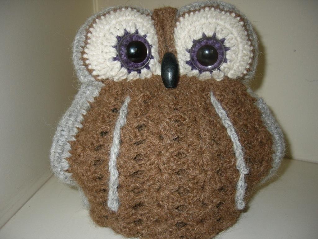 free tea cozy patterns | free crochet owl tea cosy pattern | Tea So ...