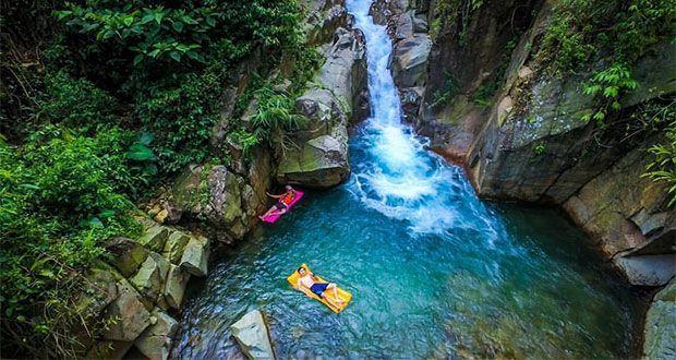 35 Tempat Wisata Di Bogor Terbaru Yang Bagus Dan Hits Aneka Wisata Tempat Grand Canyon Alam