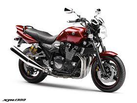 Yamaha XSR700 und XSR900: Neue Farben für 2020 - Modellnews