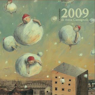 Anna Castagnoli - Calendario Città del Sole