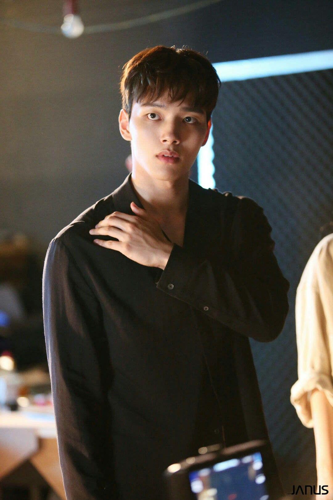 Pin em Korean Actor