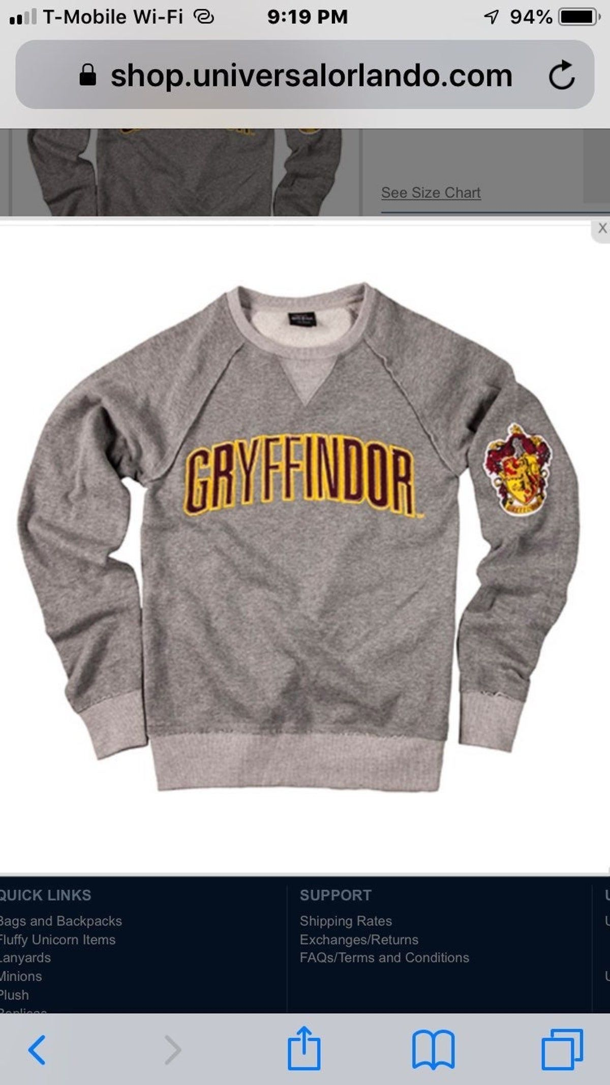Pin By Amalia Tapia On Griffindor Weird Shirts Sweatshirts Griffindor [ 2134 x 1200 Pixel ]