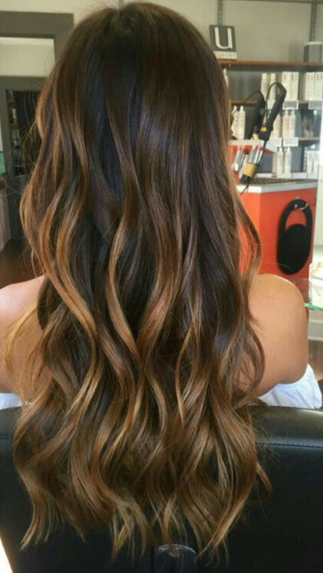 Pin By Isabelle Newman On Hair Highlights Pinterest Hair