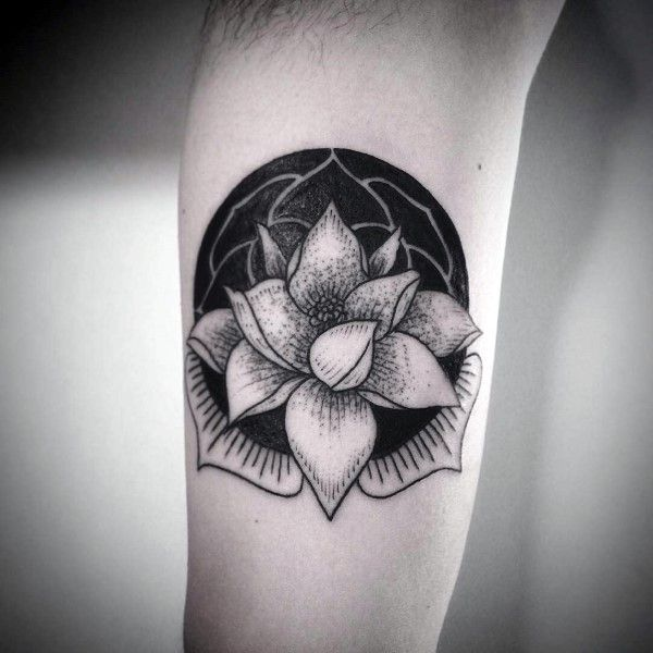 Top 103 Lotus Flower Tattoo Ideas [2020 Inspiration Guide]