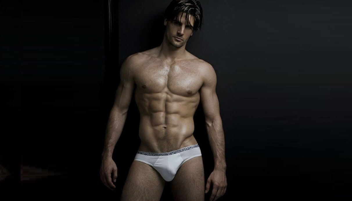 Alexander Giocondi | Hot Male Models, Stars, Sports Heros with name t ...