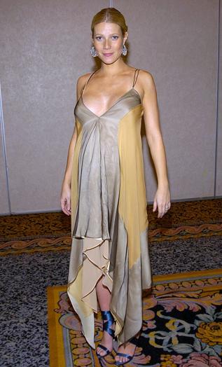 Gwyneth #maternity #style #pregnant #celebrities