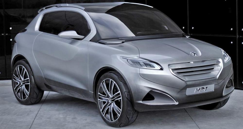 بيجو 1008 الجديدة القادمة ميني كروس أوفر صغيرة تتحضر لتحل مكان الميني هاتشباك بيجو 108 موقع ويلز Concept Cars Peugeot Cars
