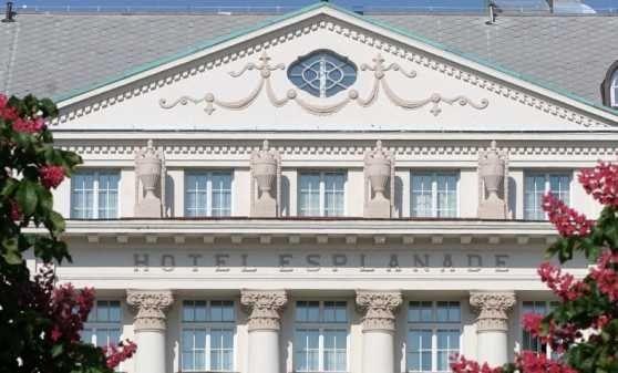Regent Esplanade Zagreb Zagreb Croatia European Hotel House Styles Hotel