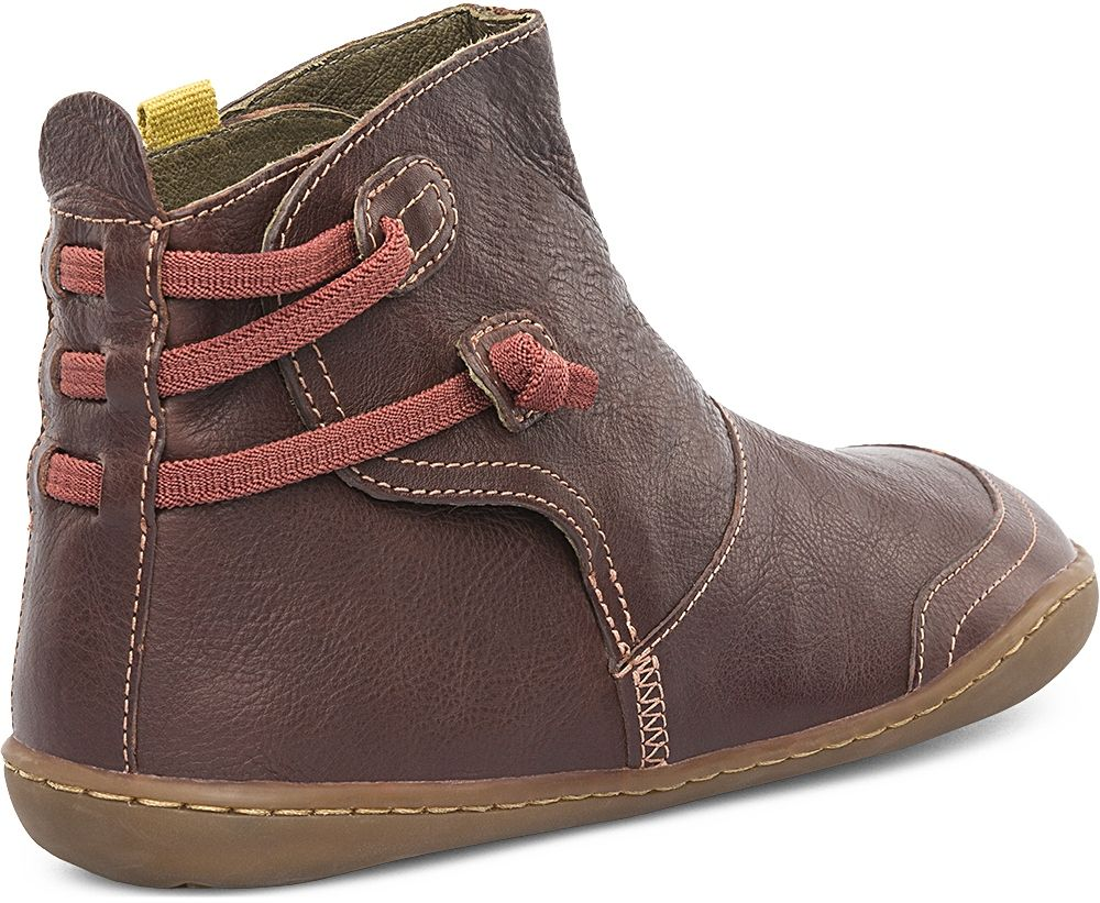 Camper Peu 46512 006 Ankle boot Women. Official Online Store
