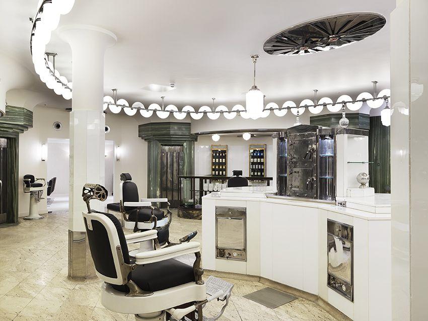 high end barber shops User Input Professional Shearing
