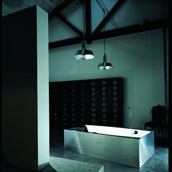 Une Salle De Bain Ultra Moderne Tendance Hightech Inspi - Salle de bain high tech