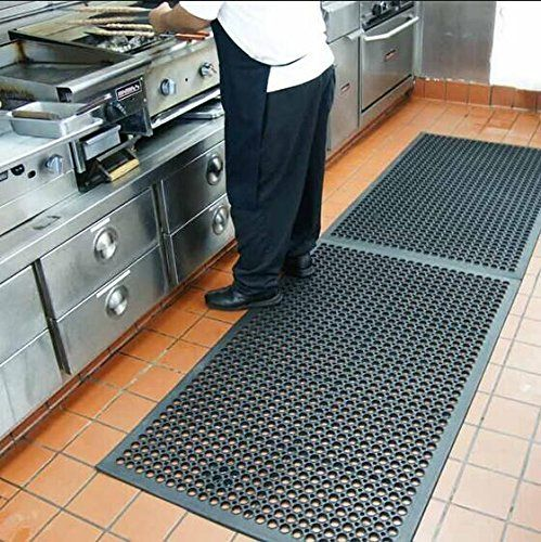 Best Kictchen Rugs Antifatigue Rubber Floor Mats For Kitchennew Bar Rubber Floor Mats Commercial He Kitchen Flooring Options Rubber Flooring Kitchen Flooring