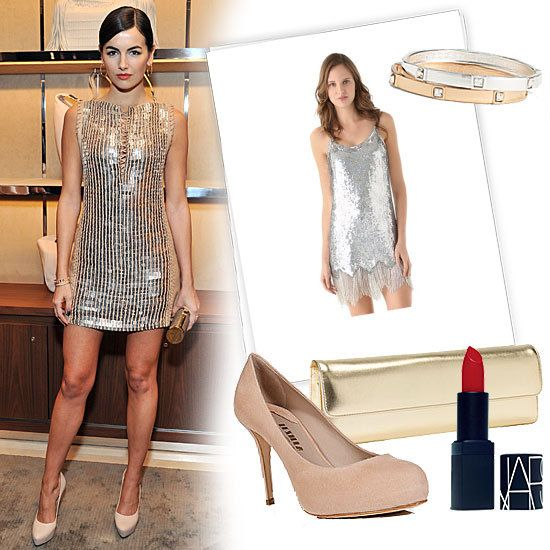 Images of New Years Eve Party Dresses - Klarosa