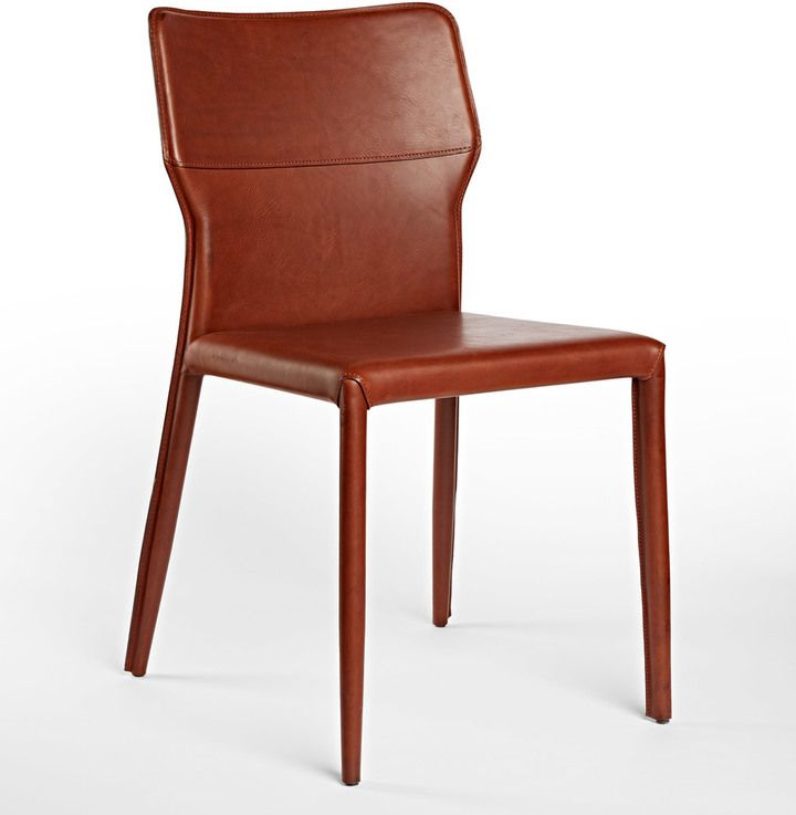 Kendrick Italian Leather Chair