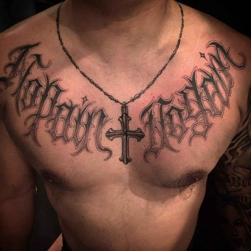 Chicano Script Tattoo Best Tattoo Ideas Gallery Fuentes Para Tatuajes Tatuaje Texto Brazos Tatuados