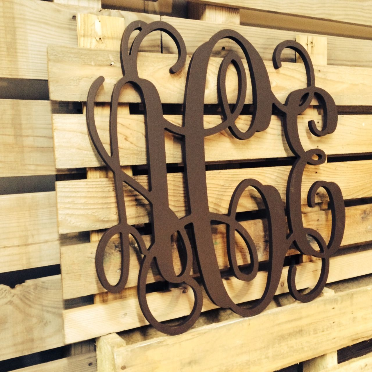 Extra Large Wooden Monogram | Unpainted | 32"|1280|1280|?|4a338c7a0d93b9eeef33df22502fd4ad|False|UNLIKELY|0.33150622248649597