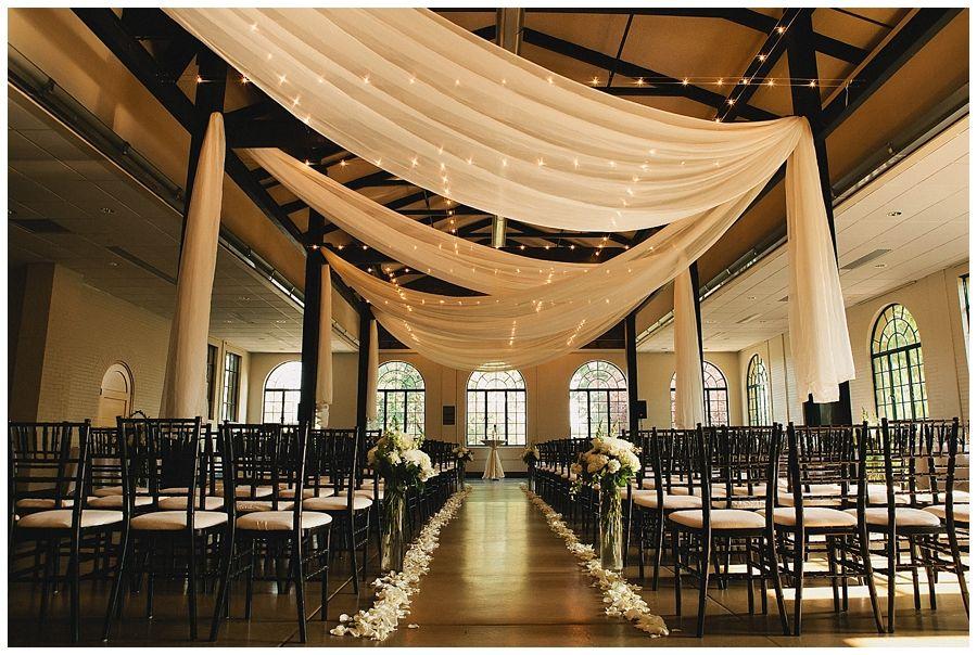Flower Petals Fabric Fab St Louis Wedding Venues St Louis Wedding Bling Wedding Theme