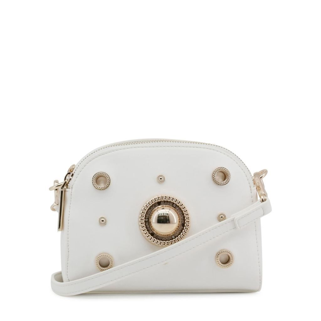 Versace Jeans Women White Crossbody Bags in 2018   Products ... 5fe77946a9