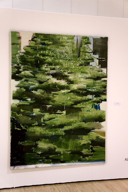 Alex Marco. XV Concurso Encuentros de Arte Contemporáneo en el Museo ...