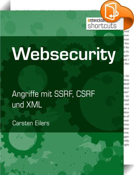 Websecurity    ::  Stetig gibt es neue SSRF- und CSRF-Angriffe; einige sind gefährlicher als anfänglich vermutet. Dieser shortcut erklärt und untersucht SSRF- sowie CSRF-Schwachstellen und zeigt Ihnen, mit welchen Mitteln Sie diesen entgegentreten können. XML ist schon bei der SSRF nicht unbeteiligt; ebenso spielt es bei zahlreichen weiteren Sicherheitsangriffen eine tragende Rolle, die ebenfalls vom Autor ins Visier genommen werden.
