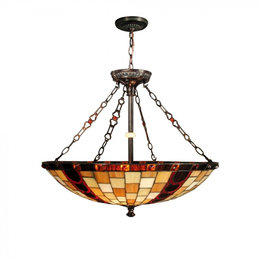 Dale Tiffany Ceiling Lights Baroque Pendant In Antique Bronze Th70715 Tiffany Ceiling Lights Pendant Lamp Ceiling Lights