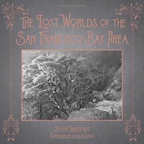Lost Worlds Of The San Francisco Bay Area By Sylvia Linst San