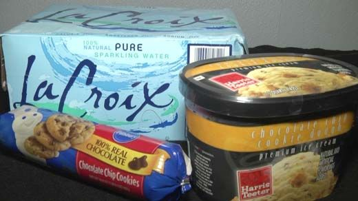 LISTEN - 911 CALL: Woman Terrorized, Arrested For Buying Case Of Bottled Water & Cookie Dough