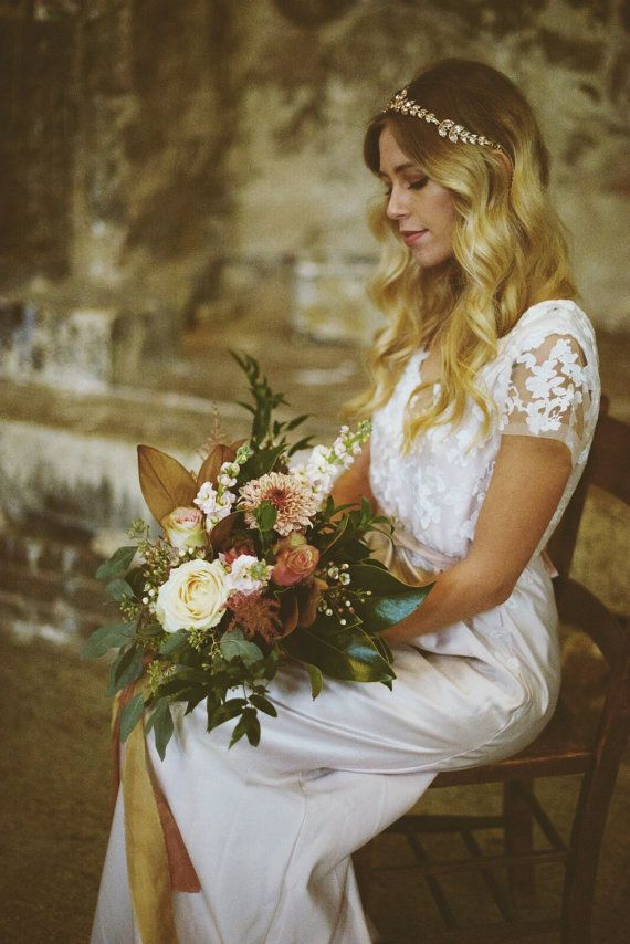 This Modern Love Bridal\'. Wedding dress from a UK seller on Etsy ...