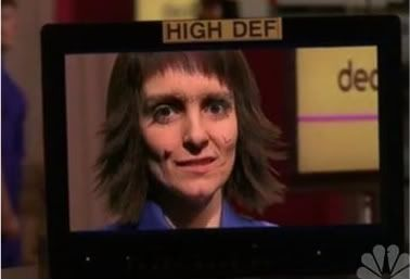 30 Rock Camera : Rock times jenna maroney was the biggest diva on tv